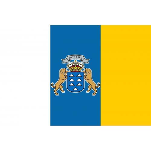 Canary Islands, Finca Sanssouci
