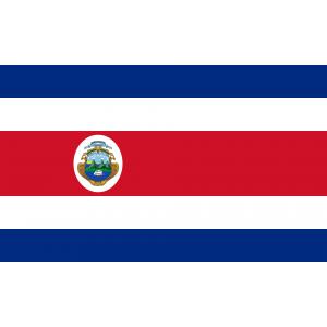 Costa Rica, Coffea Diversa Guadeloupe Longberry