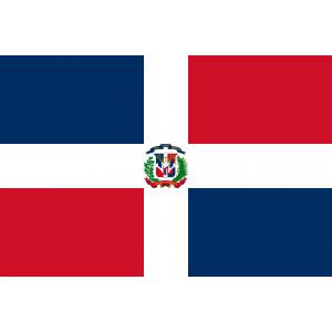 Dominican Republic, Nuevo Mundo Estate