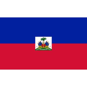 Haiti, Savannah Zombie