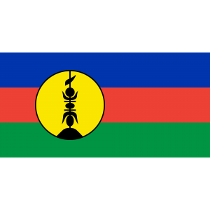 New Caledonia, Le Domaine Ida-Marc