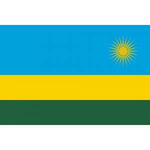 Rwanda, Muyongwe CWS